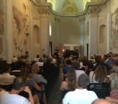 Chiesa Santa Caterina, Castelvittorio